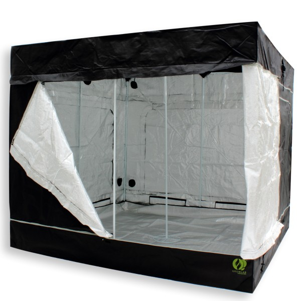 how to make a small grow tent