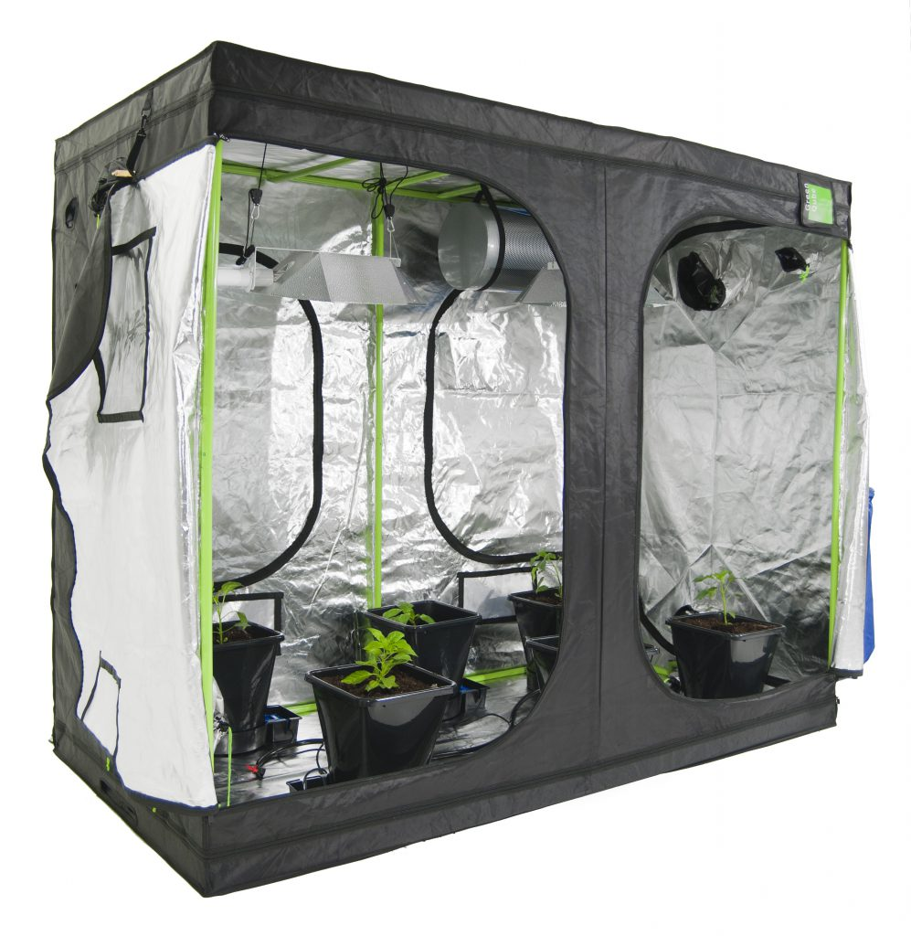 Step by Step on setting up your grow tent !  sc 1 st  Hydro Herb Africa & Step by Step on setting up your grow tent ! - Hydro Herb Africa
