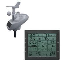basic weather station
