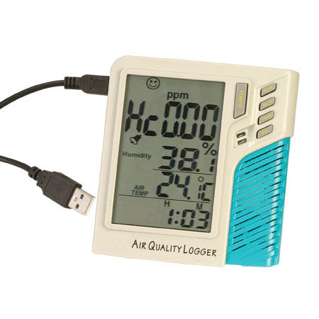 co2 monitor_logger